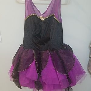 Disney's Little Mermaid Ursula Costume